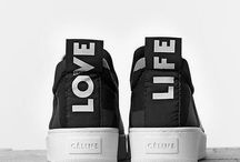 Shoe sorry! <3