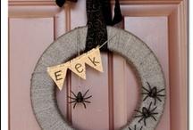 Halloween!!! / by Jennifer Northcutt