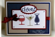 CHEERS TO YOU/ HAPPY HOUR / by Kim Paquette