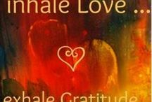 Words of Wisdom ~ AE / ~ The Power of Simple Words, Spiritual Inspiration, & The Power of Prayer ~ / by Annette Estrada
