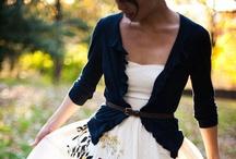 Dressing Up / by Tate-Klein Ferguson
