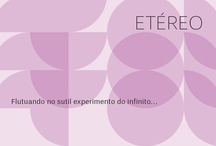 ETÉREO / by Suvinil