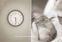 New born  / by Olga Zametra ★