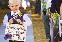 Wedding Accents, Fun Ideas, and Inspiration / Fun Ideas, Accents and Decor Inspiration for your big day!