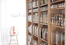 pantry/closet inspiration
