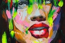 Paintings & drawings