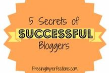 Blogging / All things blogging! Blog tips to increase traffic, create amazing content, tips from established bloggers, reviews of plugins and apps for blogging, blog photography tips and more!