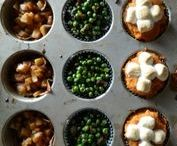 Thanksgiving for 2 / Traditional recipes with portions that are perfect for two.