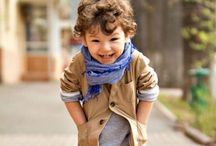 Baby Boy! / by Tate-Klein Ferguson