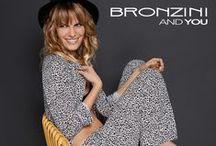 Bronzini and you / Nueva colección @AmigosBronzini octubre 2013.