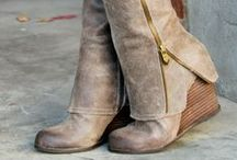 boots / by Susan Lowery