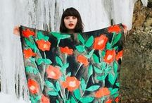 I like • Textiles