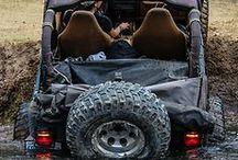 Jeeps!