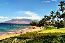 Hawaii, Summer 2014 / Places to explore on our summer vacation