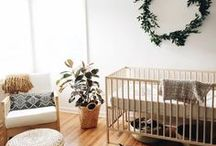 Baby & Kid Rooms.