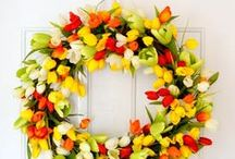Wreaths - TO MAKE