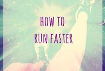 Running Tips / Running Tips! Whether you're a beginner, or an experienced runner, you'll find all kinds of tips and tricks for training, racing, breathing, as well as how to run faster, stronger and injury-free.