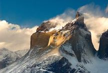 Chile & Easter Island + wonderful Patagonia