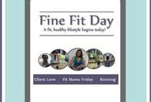 Fine Fit Day / Blog posts from Fine Fit Day - running, recipes, parenthood, fitness, workouts, pregnancy and more!