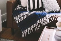 New Home Inspiration Board. / Ideas and inspirations & wish list for our new house.  / by Bria Sommer
