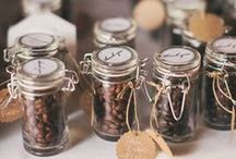 Love Is Brewing Bridal Shower / If you're a coffee and tea loving couple this themed bridal shower is perfect for you! We've collected pins to help you put together a unique and inventive way of celebrating your upcoming wedding!