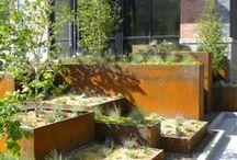 Corten - Garden
