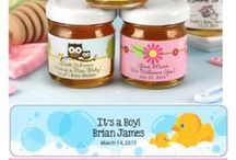 Rubber Ducky Baby Shower / A fun twist on a classic baby toy! We've collected menu ideas, games, favors, decor, and more!