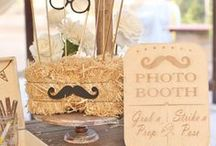 Mustache Bash Baby Shower / We have collected party decor, favors, games, and gift ideas for a Mustache Themed Baby Shower! Everything you need for this classy event in one place.