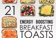 Quick Breakfasts for Busy Mornings