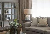 Interior Designers We Love / Interior Design, Inspiration