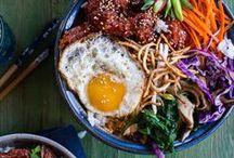 Asian Inspired Cuisine