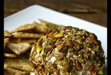 Cheese Ball Appetizers