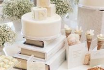 Chic All White Baby Shower / Perfect for the stylish Mama! A theme the brings elegance, simplicity, and style to the celebration! We have collected everything you need to make this shower a hit!