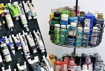 Painting Inspiration!