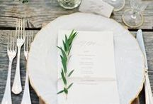Rustic Event Inspiration