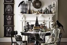 Halloween Celebration  Inspiration