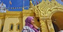 The Stories of Tanah Batak