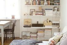 Homely / by Hayley Morris