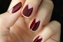 BEAUTY | Manicures / by Real Girl Glam