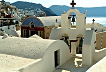 2011 Vacation Greek Islands / Our Photos Of Greek Islands & Venice Vacation / by No Minimalist Here