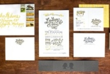 invitation cool / by Amy Corrado