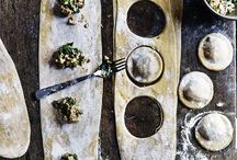 food / by Jenna Rainey