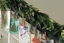 Christmas Cheer / by Liza Cleveland / Bon Vivant