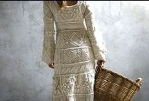Dresses / by Anna Bondarenko