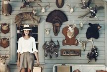 Fashion Files / by Liza Cleveland / Bon Vivant