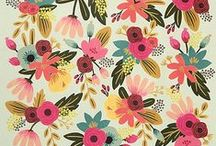 Fabric / Fabrics I either have, or would like to have.