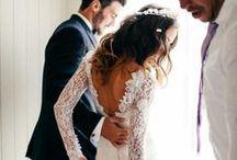 wedding bells / by jessica wat