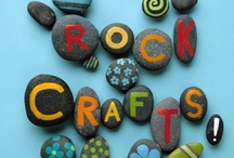 CRAFTS / All things that look fun to make or are just generally cute to look at.. Got to try some though not just look at them on pinterest. Get Busy!! / by Jennifer Malone