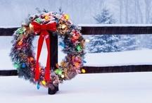 Celebrating the holidays and seasons