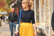 Love fashion / by favoritestyle